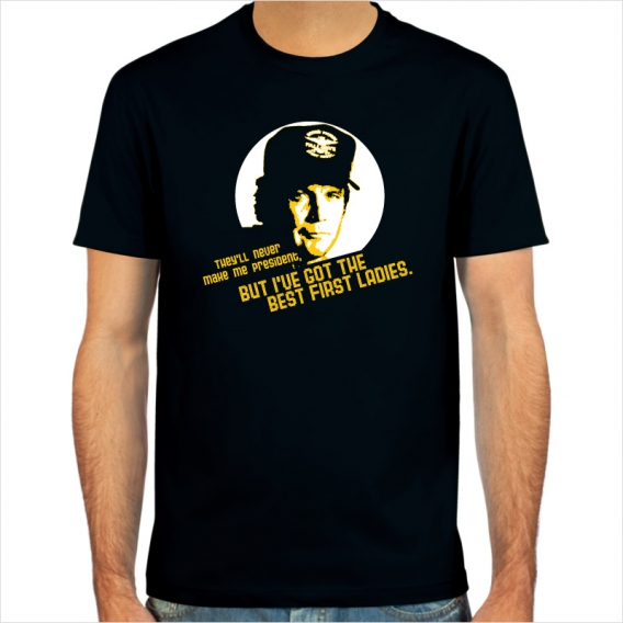 """Lee Majors"", T-Shirt"