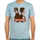 Liam & Noel Gallagher, T-Shirt