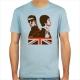 Liam & Noel Gallagher, T-Shirt