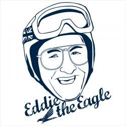 Eddie the Eagle, Hoodie