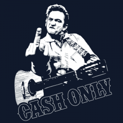 Cash Only, Hoodie
