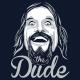 The Dude, Hoodie