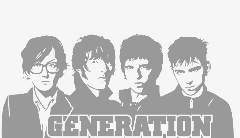 Your Generation?