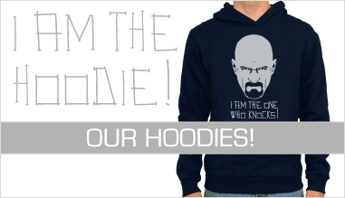 Our Hoodies